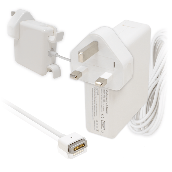 Apple Macbook Compatible 18.5V 85W 5Pin Magsafe 1 AC Charger I-Choose Ltd