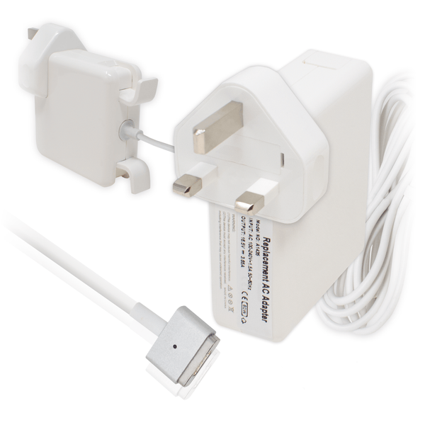Apple Macbook Pro Compatible 16.5V 60W Magsafe 2 AC Charger I-Choose Ltd