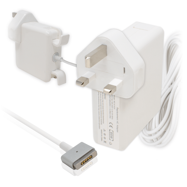 Apple Macbook Pro Compatible 20V 85W Magsafe 2 AC Charger I-Choose Ltd