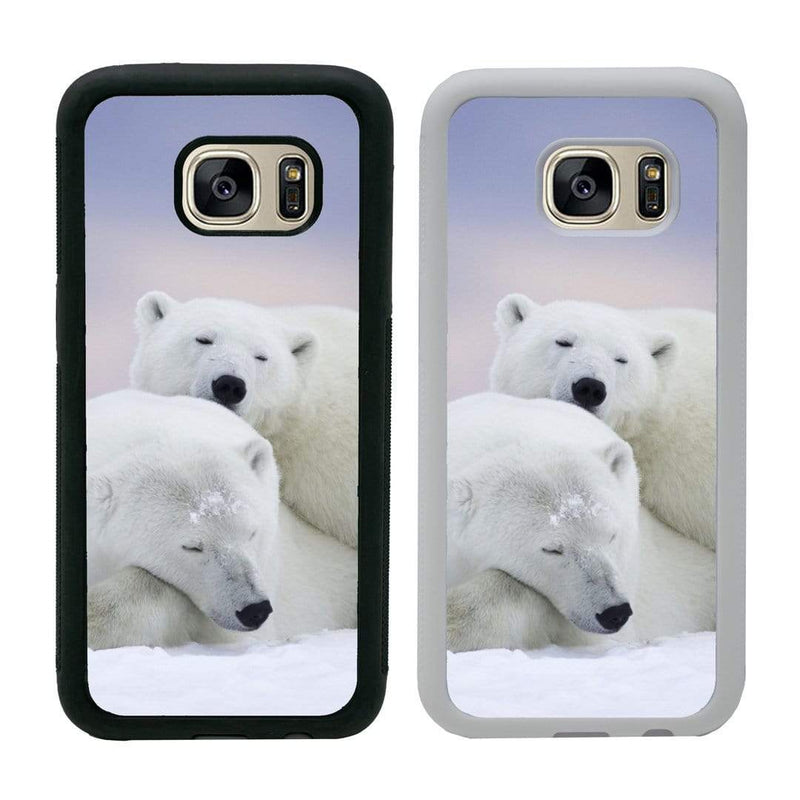 Arctic Animals Case Phone Cover for Samsung Galaxy S10E I-Choose Ltd