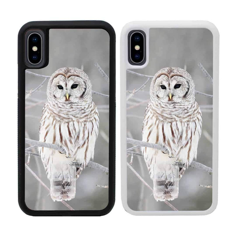 Artic Animals Case Phone Cover for Apple iPhone X XS 10 I-Choose Ltd