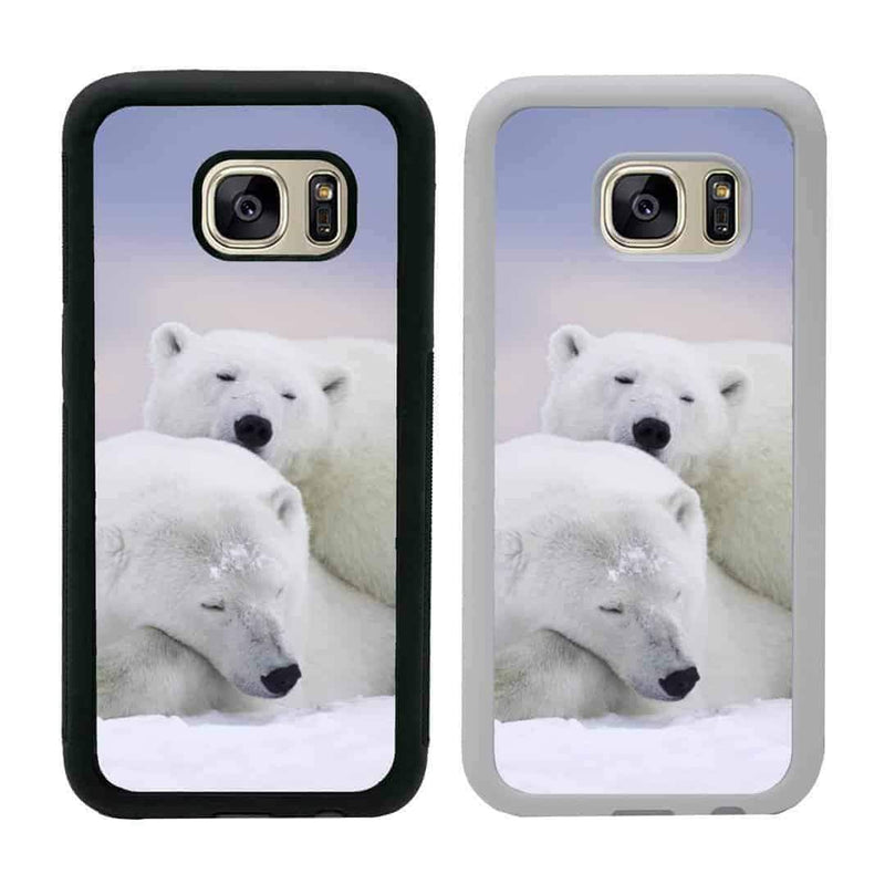Artic Animals Case Phone Cover for Samsung Galaxy S9 I-Choose Ltd