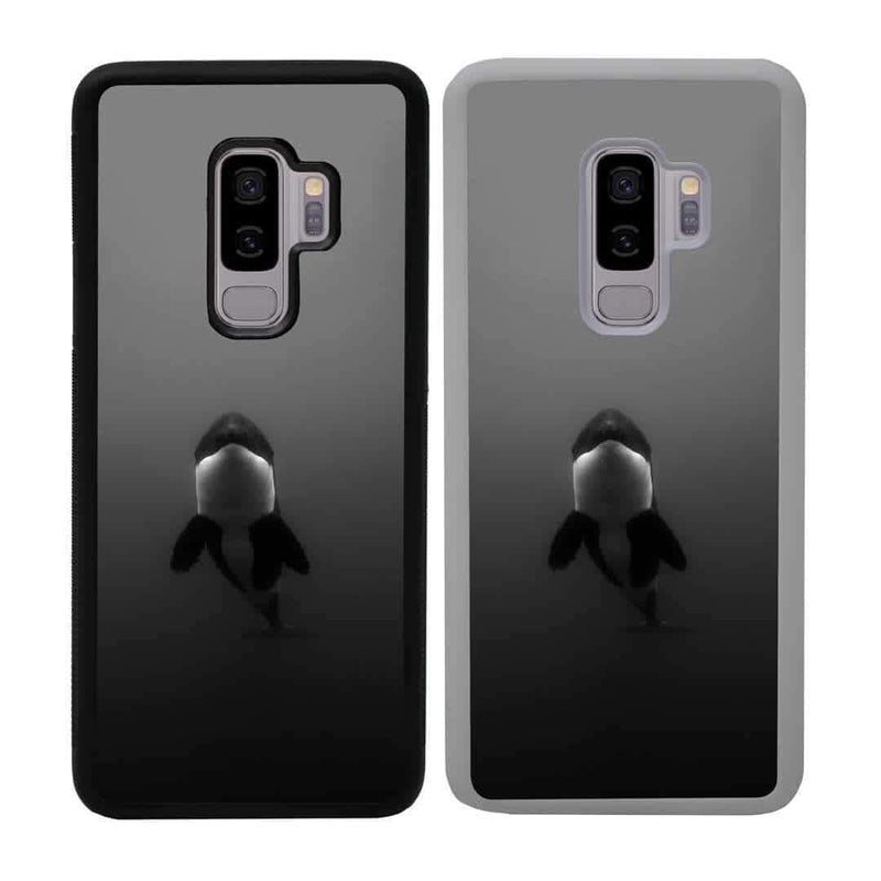 Artic Black and White Case Phone Cover for Samsung Galaxy S10E I-Choose Ltd
