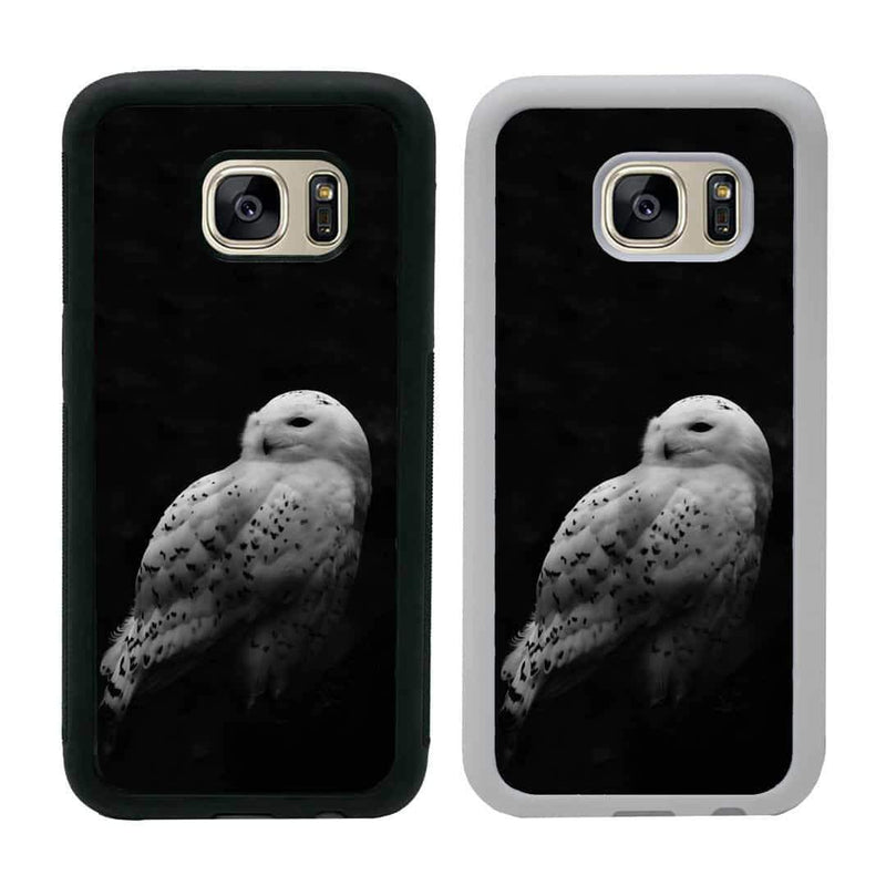 Artic Black and White Case Phone Cover for Samsung Galaxy S9 I-Choose Ltd