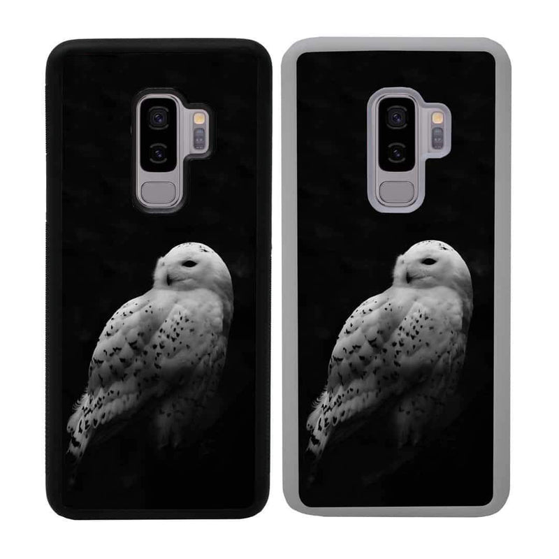 Artic Black and White Case Phone Cover for Samsung Galaxy S9 Plus I-Choose Ltd