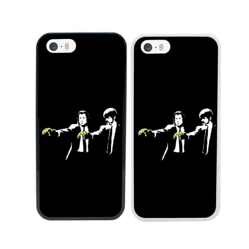 Banksy Case Phone Cover for Apple iPhone 6 6s Plus I-Choose Ltd