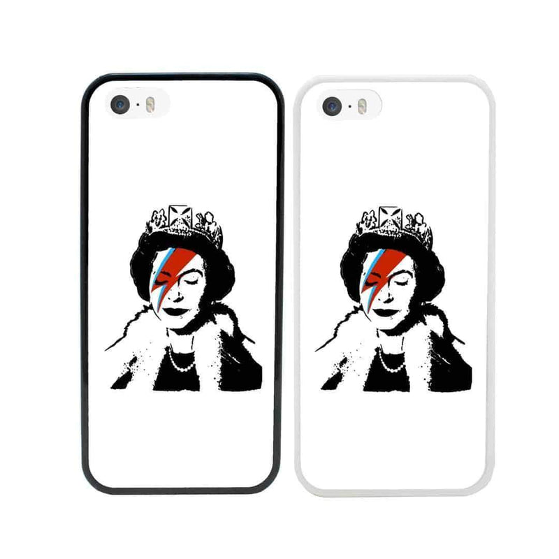 Banksy Case Phone Cover for Apple iPhone 6 6s I-Choose Ltd
