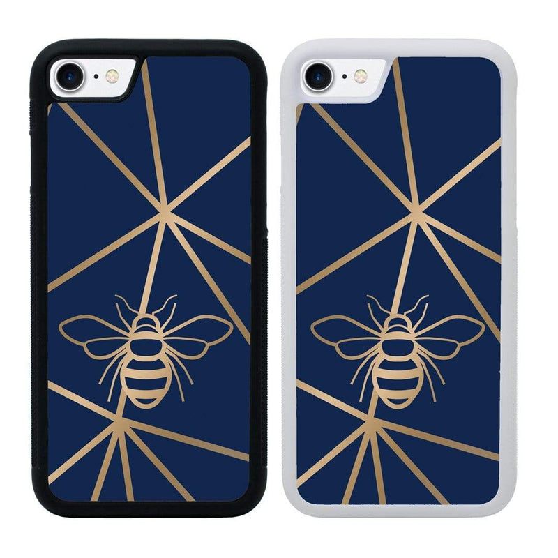 Bee Case Phone Cover for Apple iPhone 8 Plus