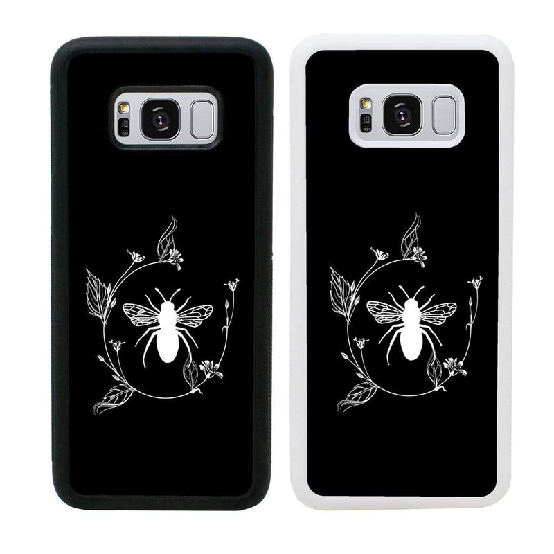 Bee Case Phone Cover for Samsung Galaxy S10 Plus I-Choose Ltd