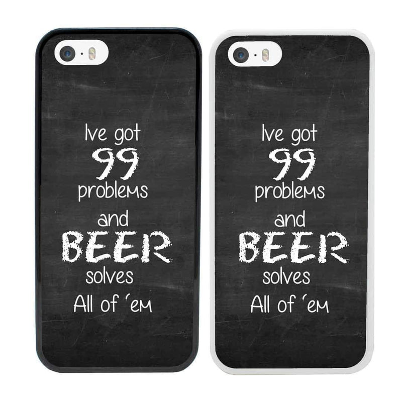 Beer Case Phone Cover for Apple iPhone 6 6s Plus I-Choose Ltd