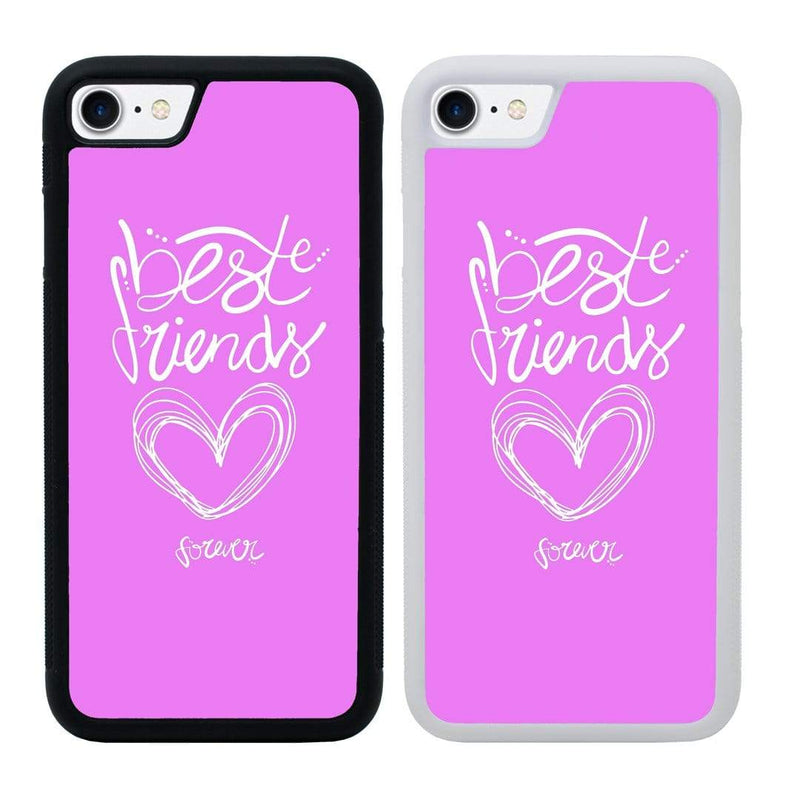 Best Friends Case Phone Cover for Apple iPhone 6 6s Plus I-Choose Ltd