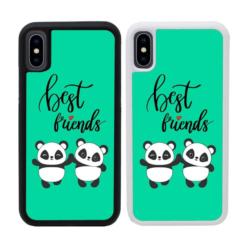 Best Friends Case Phone Cover for Apple iPhone XS Max I-Choose Ltd