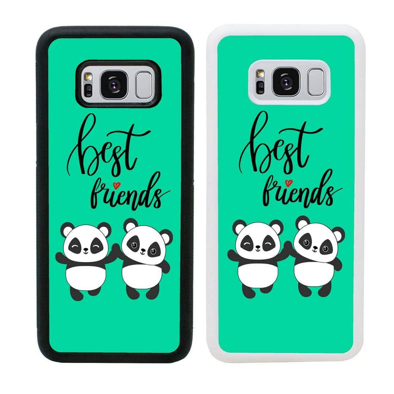 Best Friends Case Phone Cover for Samsung Galaxy S10 I-Choose Ltd