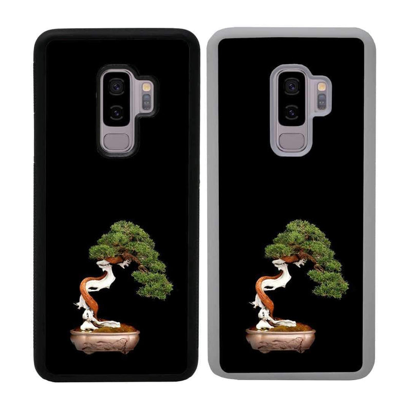 Bonsai Tree Case Phone Cover for Samsung Galaxy S10 Plus I-Choose Ltd