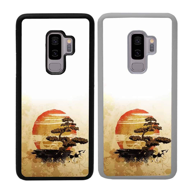 Bonsai Tree Case Phone Cover for Samsung Galaxy S10 I-Choose Ltd
