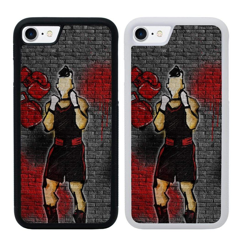 Boxing Case Phone Cover for Apple iPhone 6 6s Plus I-Choose Ltd