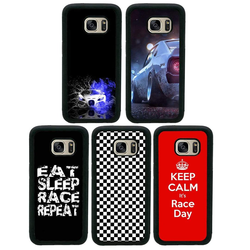 Boy Racer Case Phone Cover for Samsung Galaxy S9 I-Choose Ltd