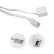 BT Male to Female Extension Cable for Telephone White 2m I-Choose Ltd