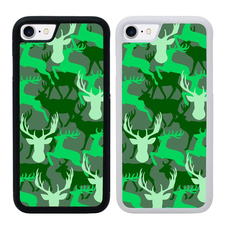 Camo Animals Case Phone Cover for Apple iPhone 6 6s I-Choose Ltd