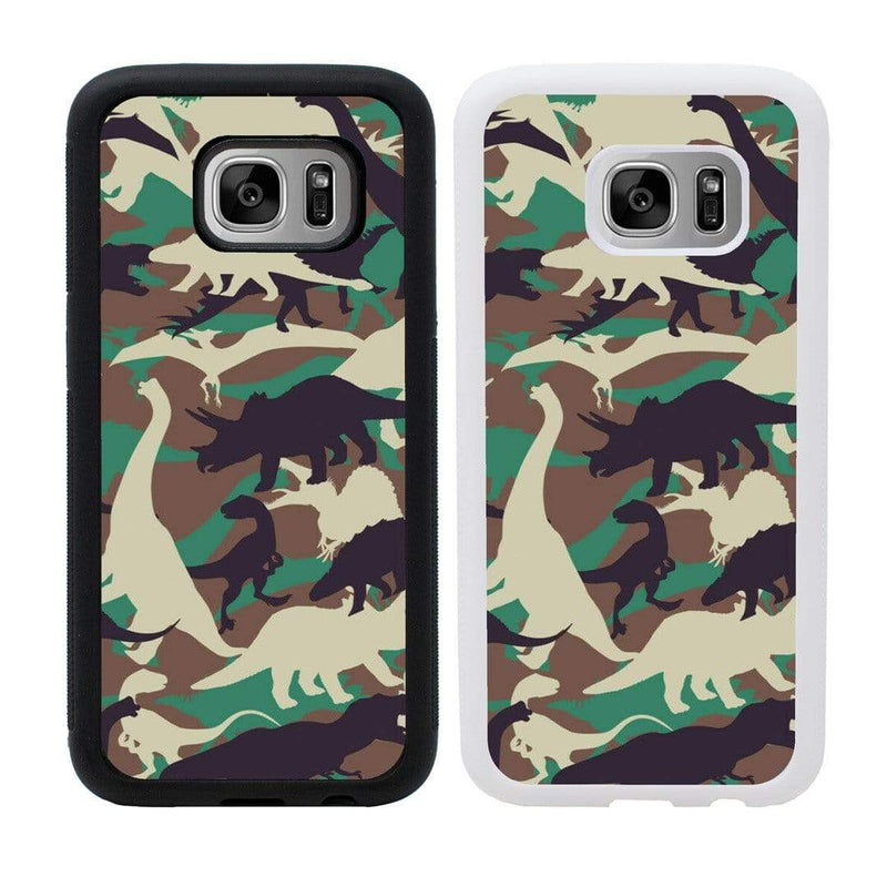 Camo Animals Case Phone Cover for Samsung Galaxy S10 I-Choose Ltd