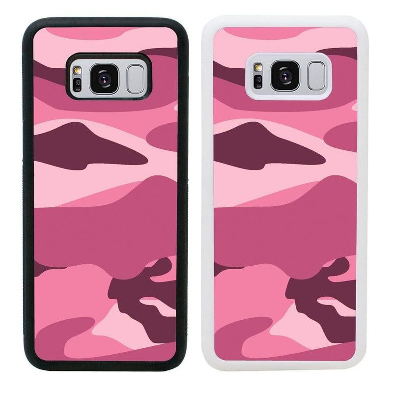 Camouflage Case Phone Cover for Samsung Galaxy S10E I-Choose Ltd