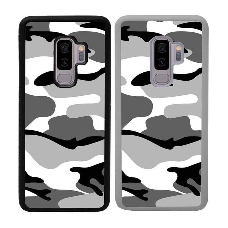 Camouflage Case Phone Cover for Samsung Galaxy S9 Plus I-Choose Ltd