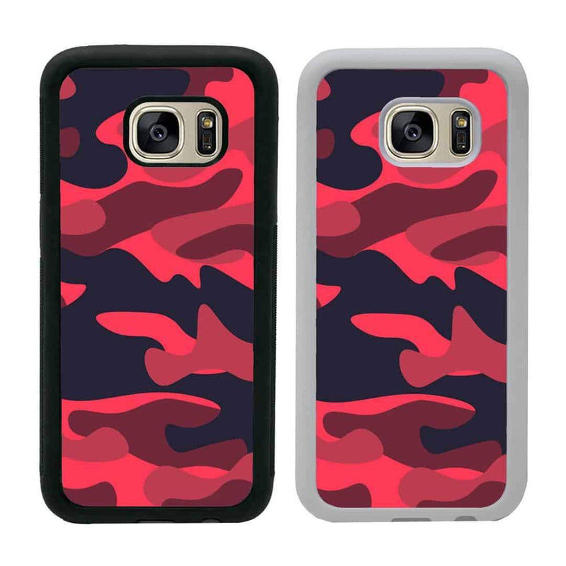 Camouflage Case Phone Cover for Samsung Galaxy S9 I-Choose Ltd