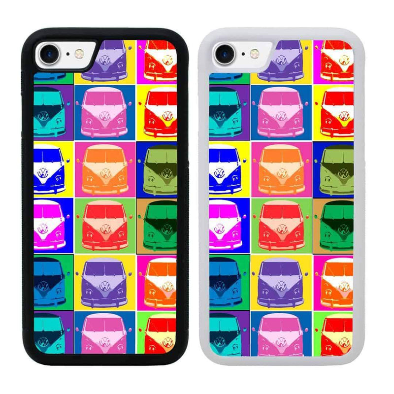 Camper Case Phone Cover for Apple iPhone 6 6s I-Choose Ltd
