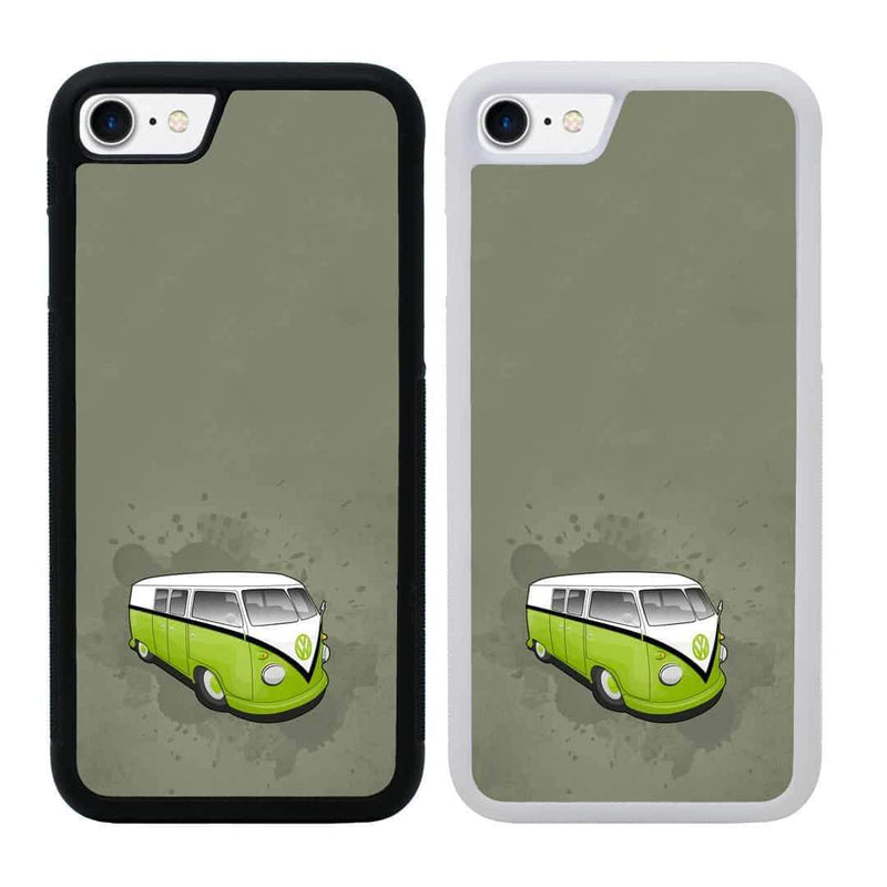 Camper Case Phone Cover for Apple iPhone 8 I-Choose Ltd