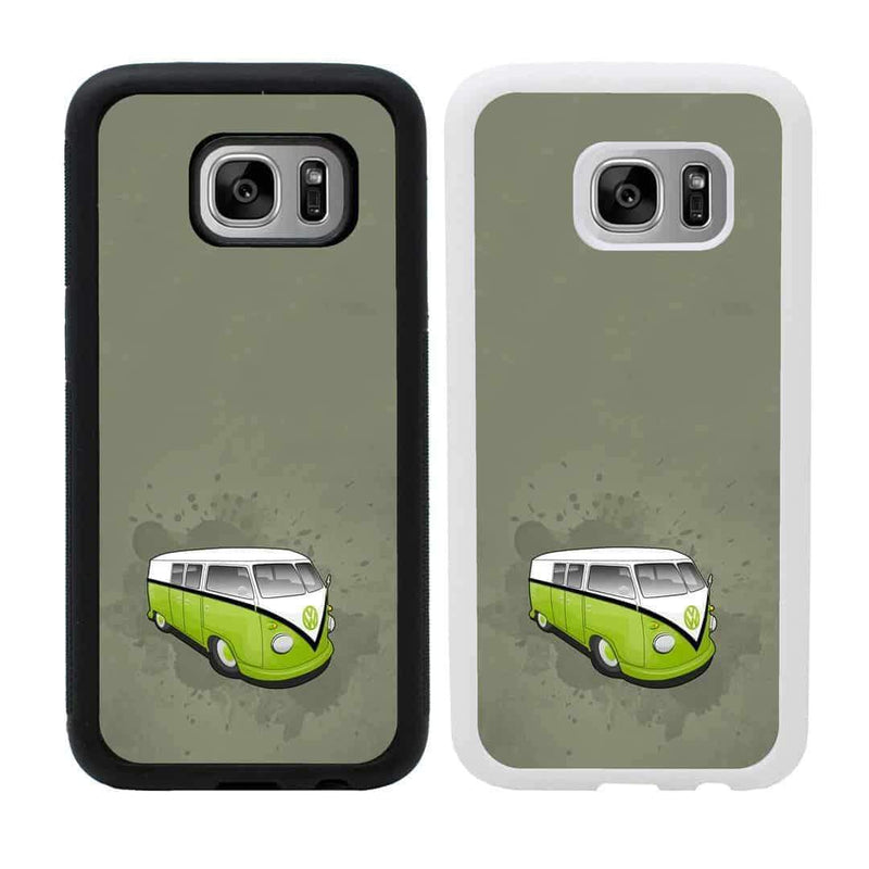 Camper Case Phone Cover for Samsung Galaxy S9 I-Choose Ltd