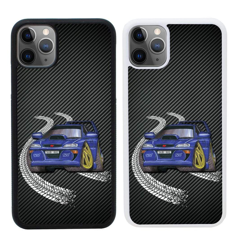 Car Culture Case Phone Cover for Apple iPhone 11 Pro Max I-Choose Ltd