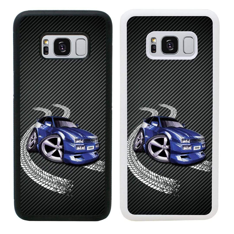 Car Culture Case Phone Cover for Samsung Galaxy S10 Plus I-Choose Ltd