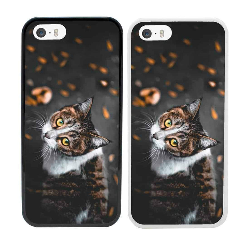 Cats Case Phone Cover for Apple iPhone 6 6s I-Choose Ltd
