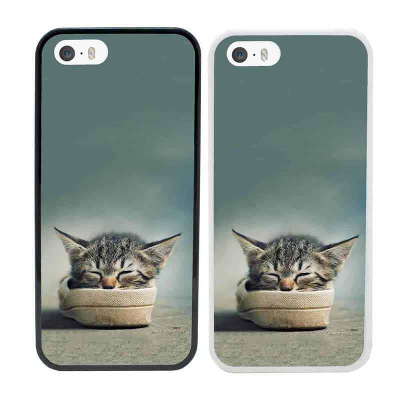 Cats Case Phone Cover for Apple iPhone 7 Plus I-Choose Ltd
