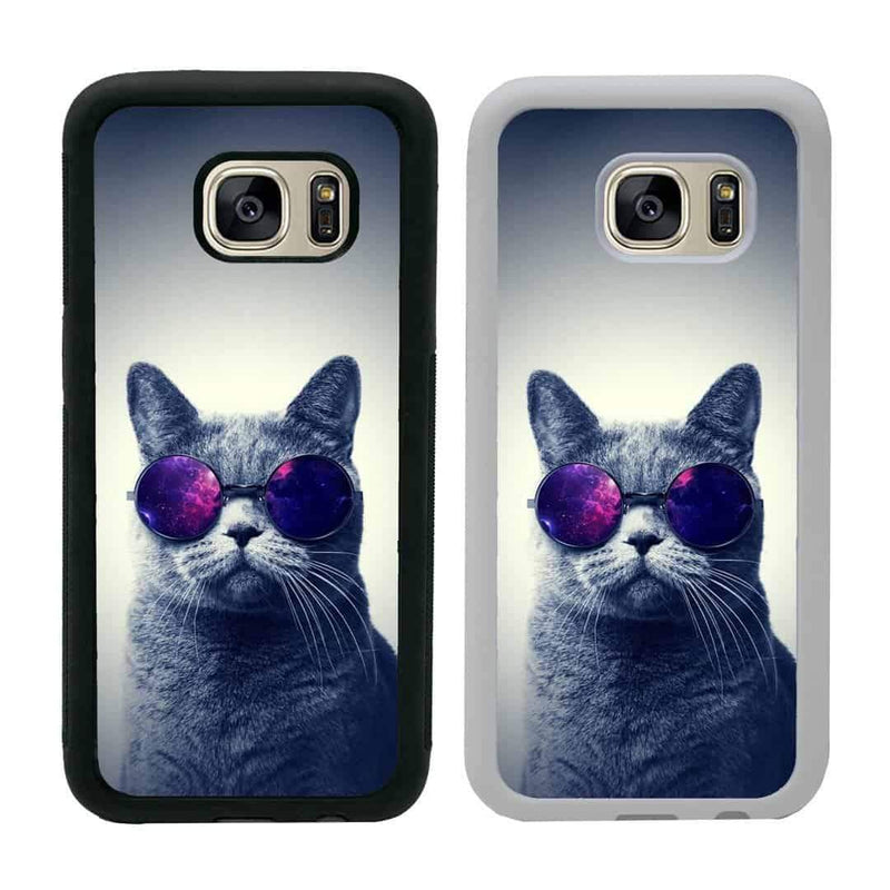 Cats Case Phone Cover for Samsung Galaxy S9 I-Choose Ltd