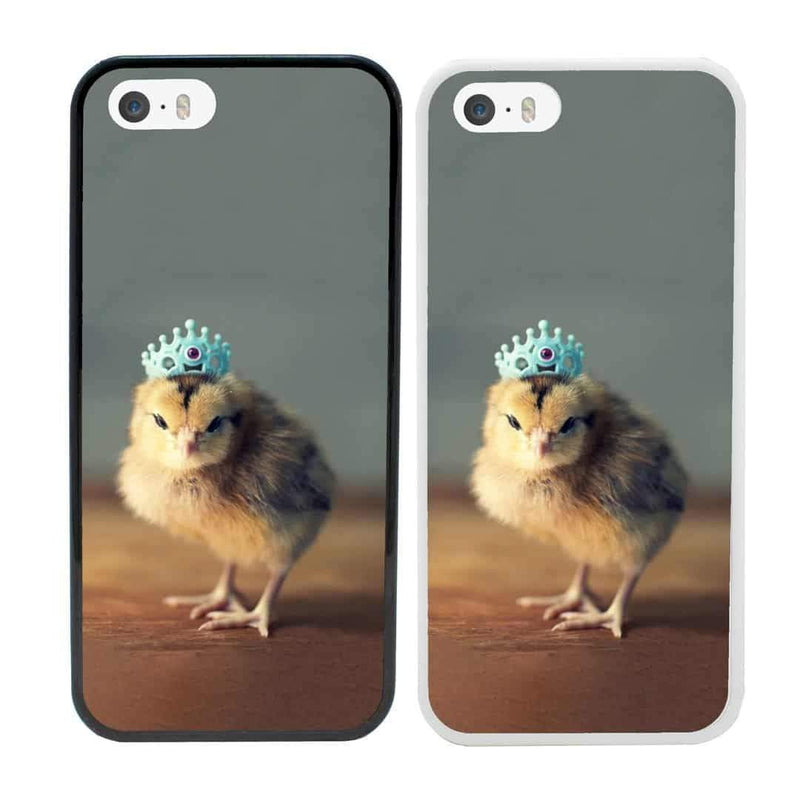 Chicken Case Phone Cover for Apple iPhone 7 Plus I-Choose Ltd