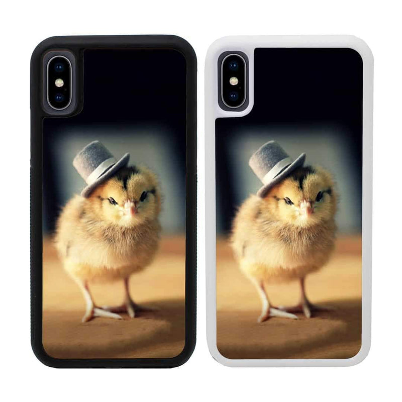 Chicken Case Phone Cover for Apple iPhone XR I-Choose Ltd