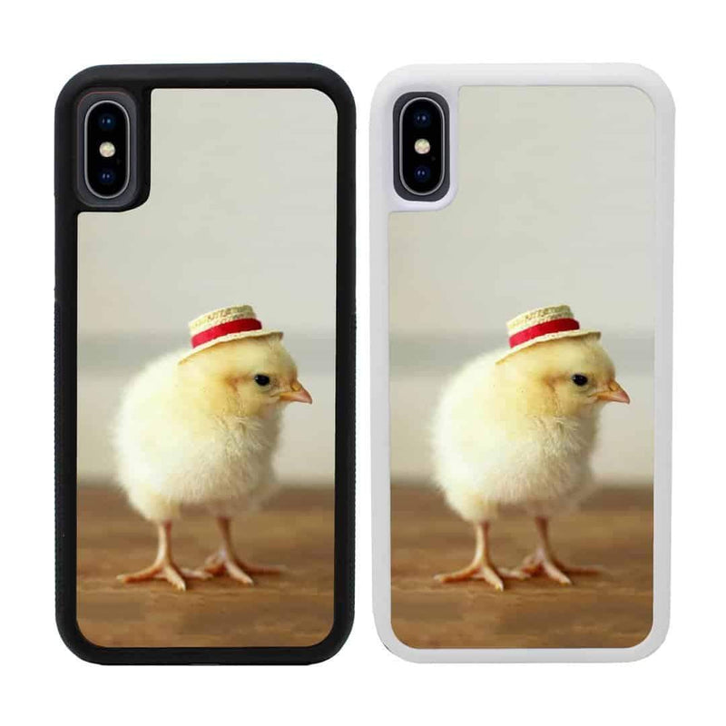 Chicken Case Phone Cover for Apple iPhone XS Max I-Choose Ltd