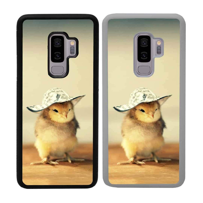 Chicken Case Phone Cover for Samsung Galaxy S9 Plus I-Choose Ltd