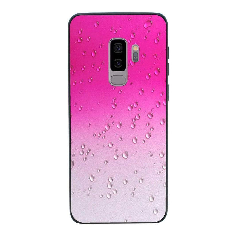 Copy of Glass Case Phone Cover for Samsung Galaxy S9 / Raindrop I-Choose Ltd