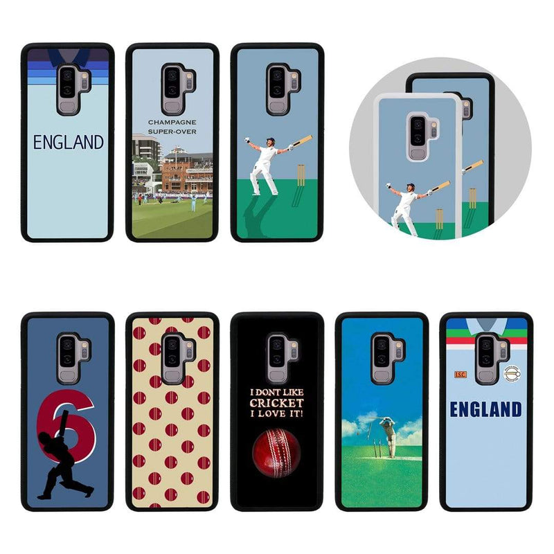 Cricket Case Phone Cover for Samsung Galaxy S9 I-Choose Ltd
