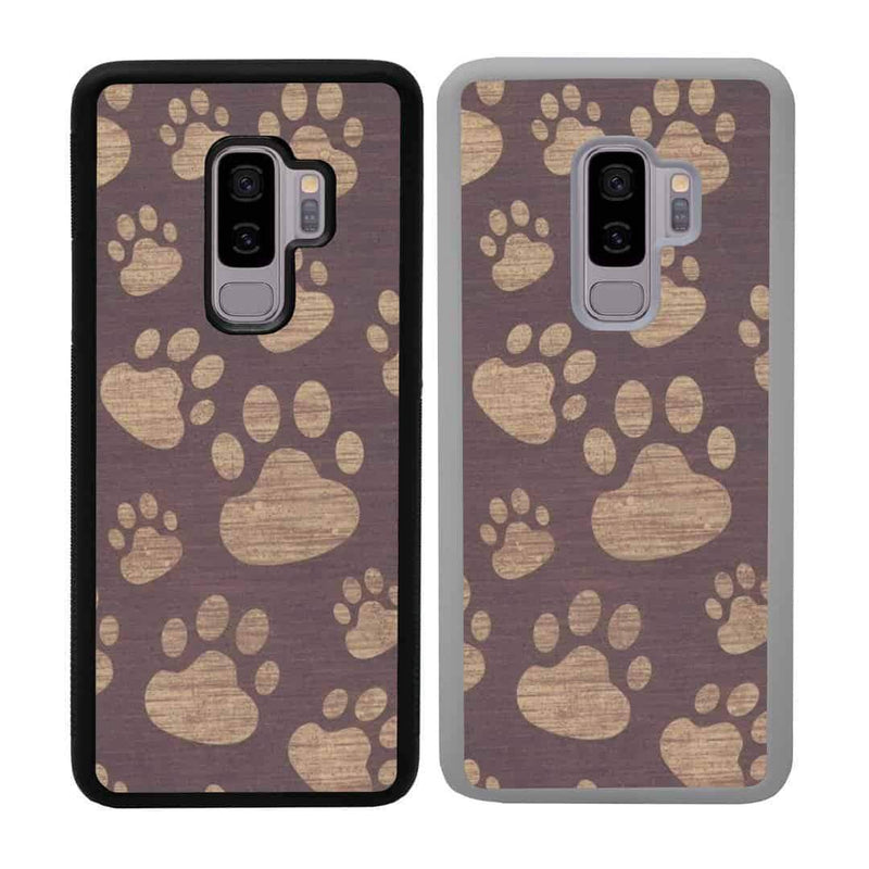Dogs Case Phone Cover for Samsung Galaxy S9 Plus I-Choose Ltd