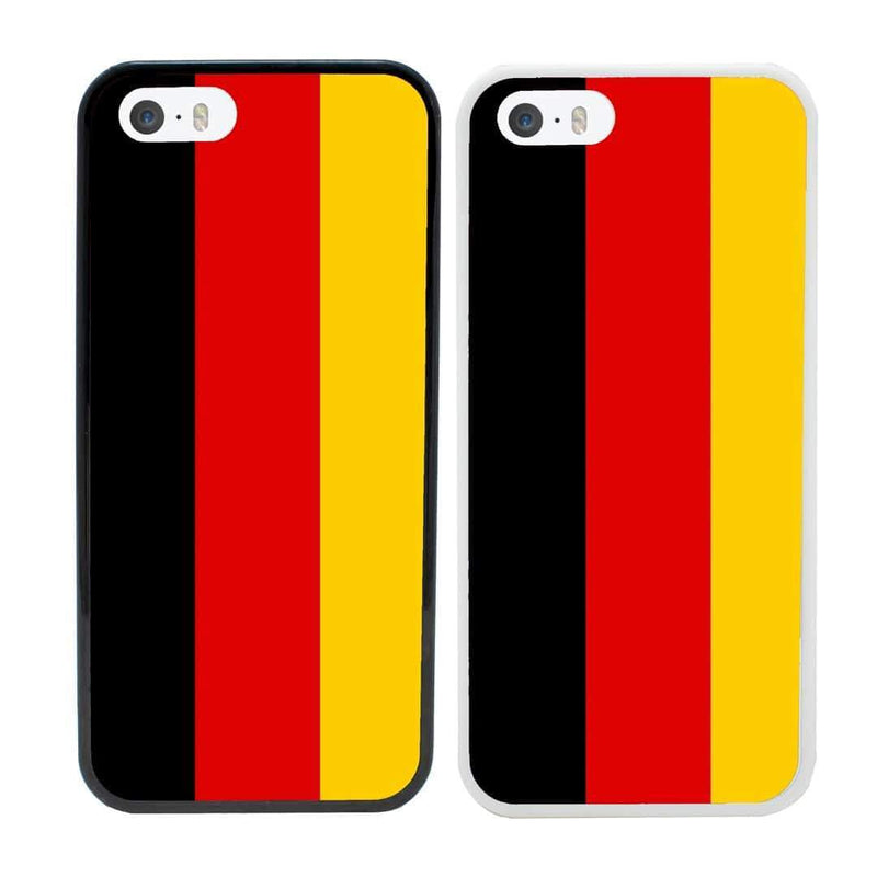 Flags Case Phone Cover for Apple iPhone 6 6s Plus I-Choose Ltd