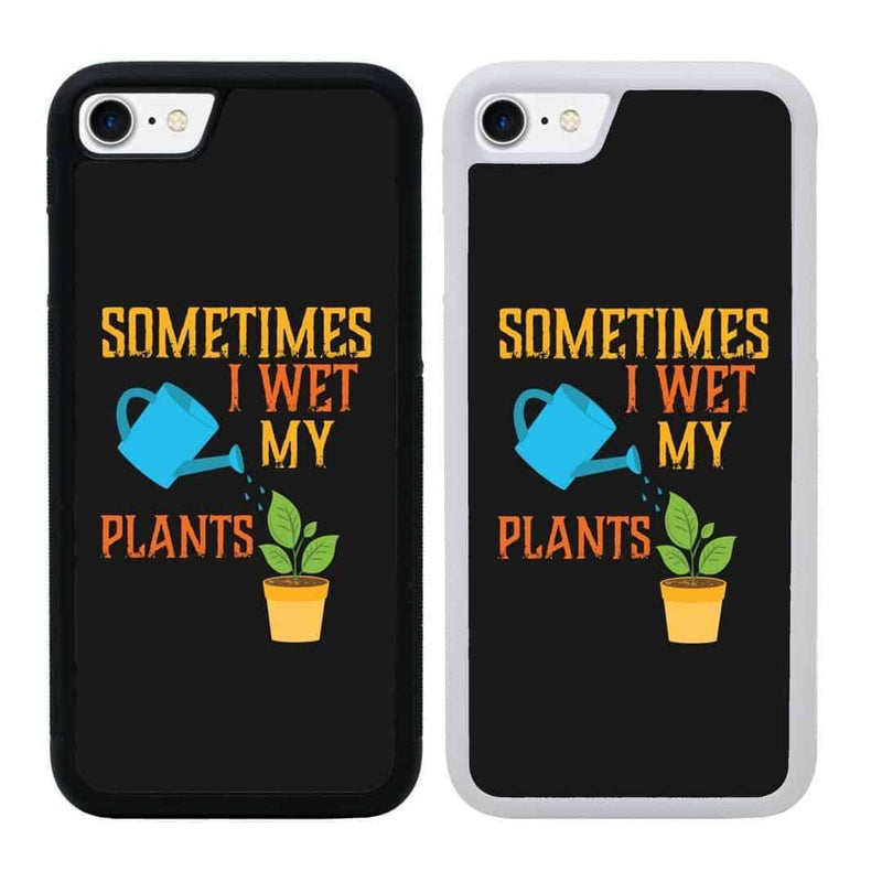Garden Case Phone Cover for Apple iPhone 7 I-Choose Ltd