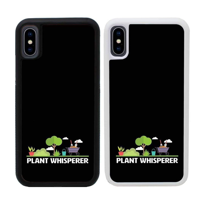 Garden Case Phone Cover for Apple iPhone XS Max I-Choose Ltd