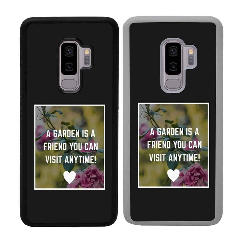 Garden Case Phone Cover for Samsung Galaxy S10 Plus I-Choose Ltd