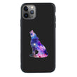 Glass Case Phone Cover for Apple iPhone 11 Pro Max / Wolf I-Choose Ltd