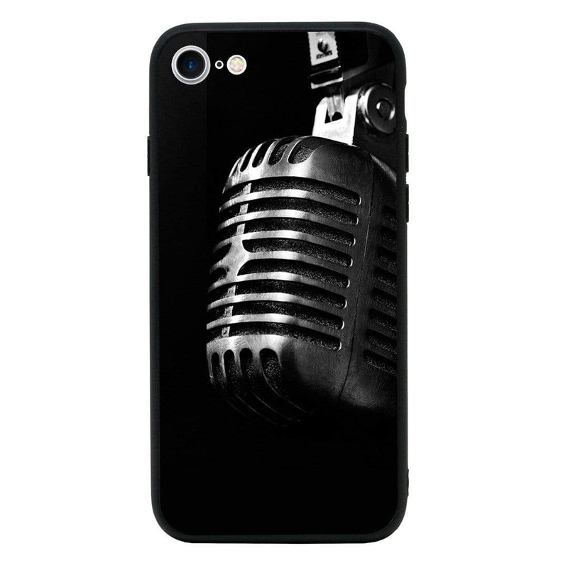 Glass Case Phone Cover for Apple iPhone 6 6s / Instruments I-Choose Ltd