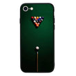 Glass Case Phone Cover for Apple iPhone 6 6s / Snooker I-Choose Ltd