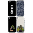 Glass Case Phone Cover for Apple iPhone 7 / Bonsai Tree I-Choose Ltd
